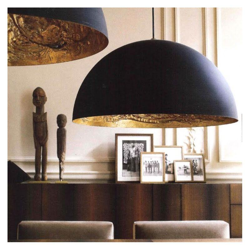 STCHU - MOON 02 230V PENDANT LAMP