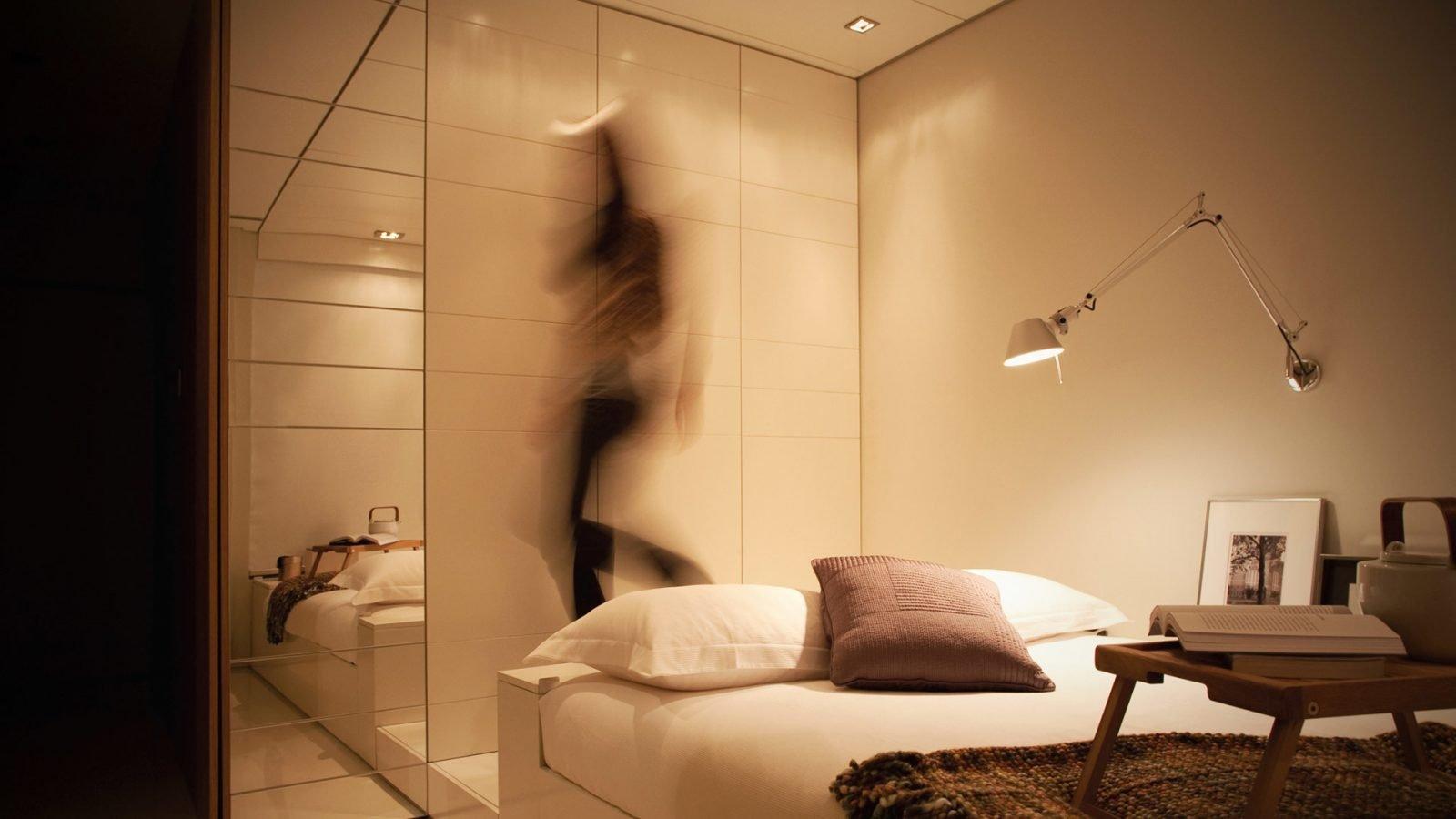 Illuminazione casa parete sospensione terra o tavolo la