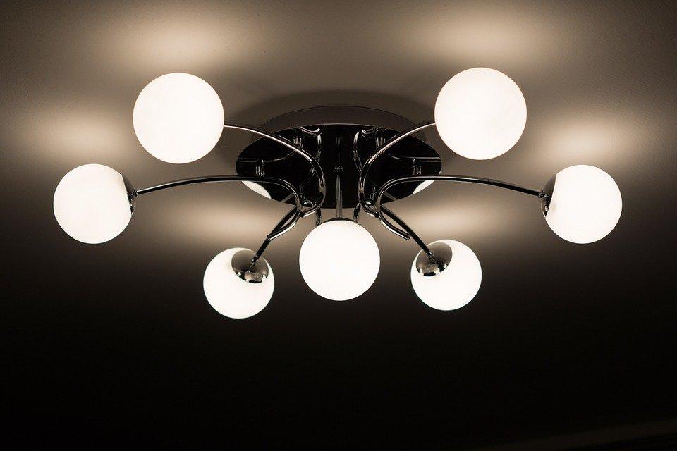 lampadari a buon prezzo